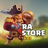 RAstore1601