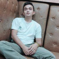 Sumeet Thakuri